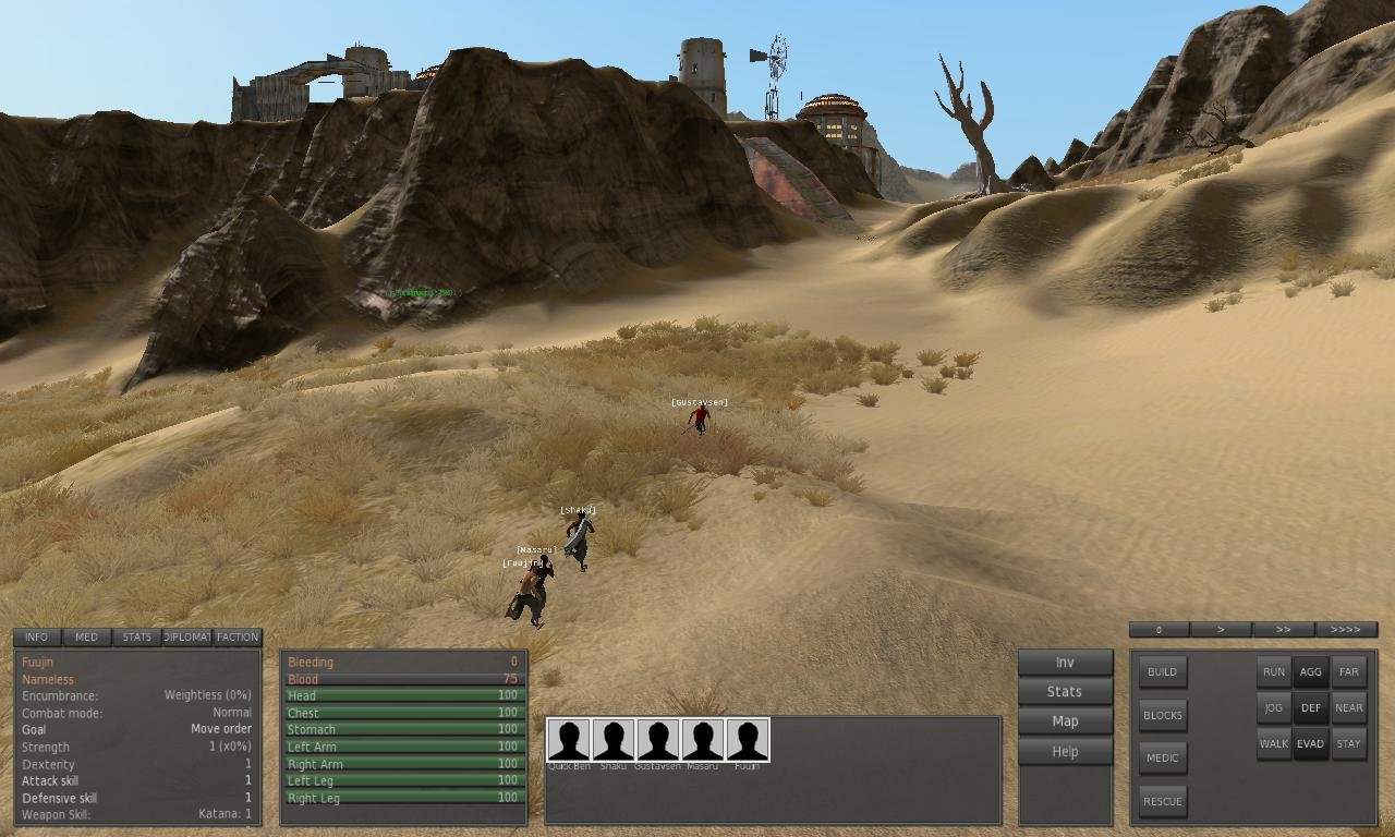 Kenshi Review [Steam]