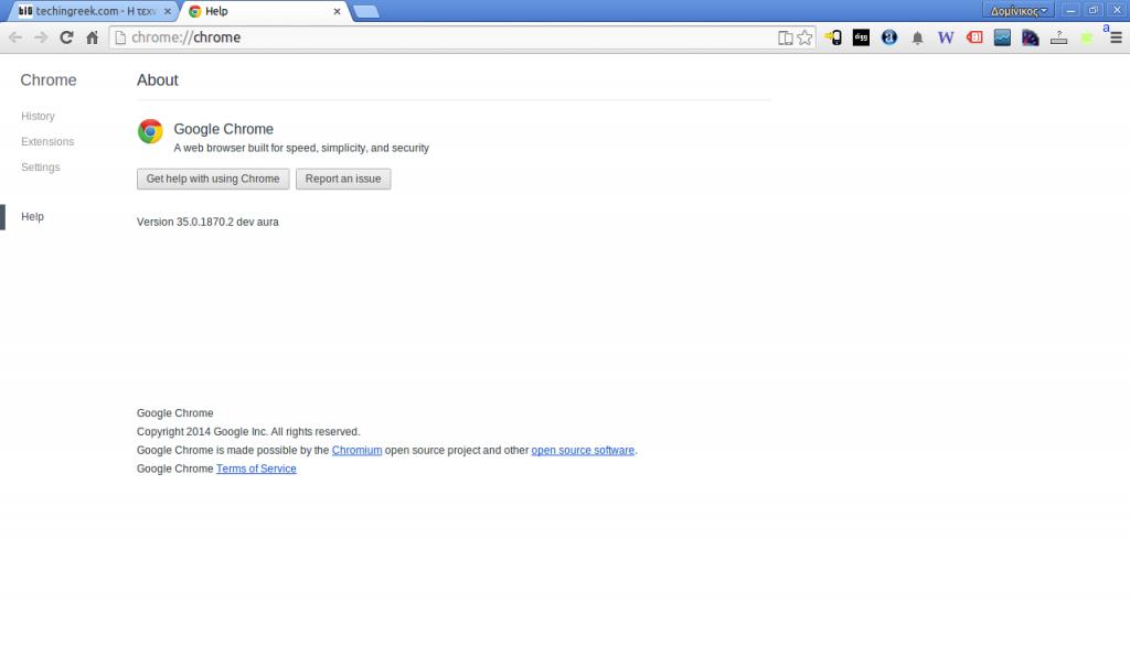 Help - Google Chrome_136