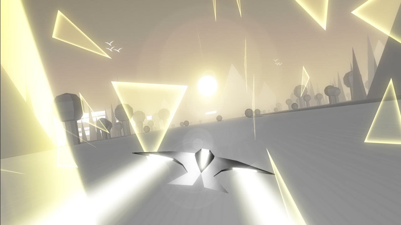 Race the Sun – Review