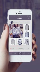 ASAP54: Η εφαρμογή που εντοπίζει…ρούχα. 1