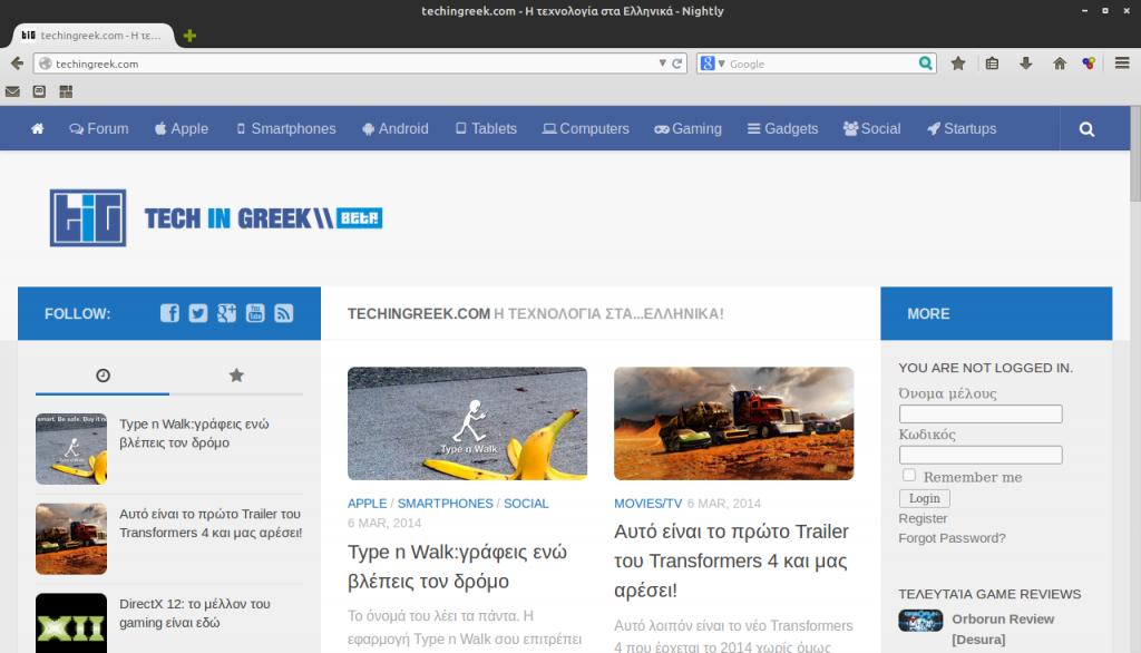 techingreek.com - Η τεχνολογία στα Ελληνικά - Nightly_134