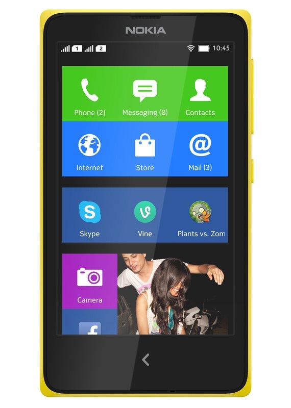 Nokia-X-yellow-1