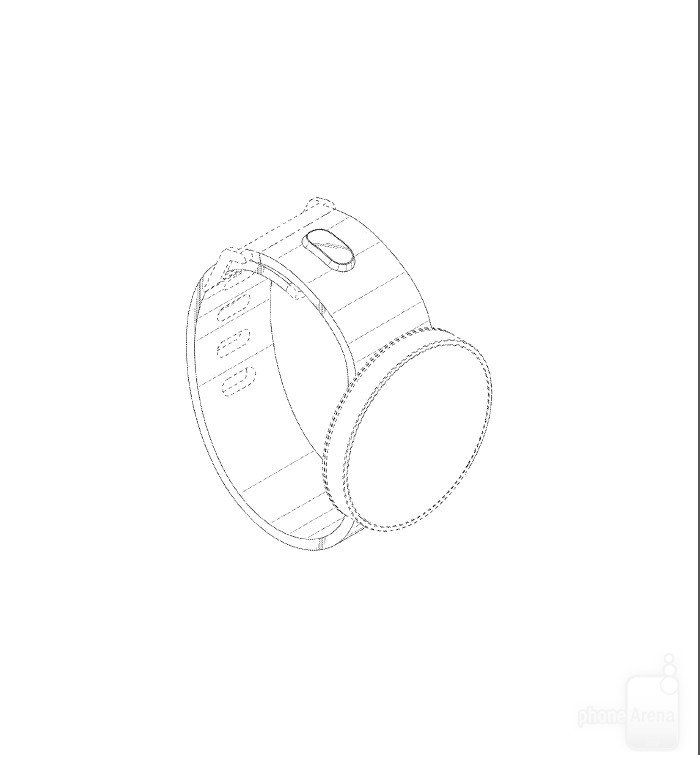 Moto-360-like-Samsung-smartwatch