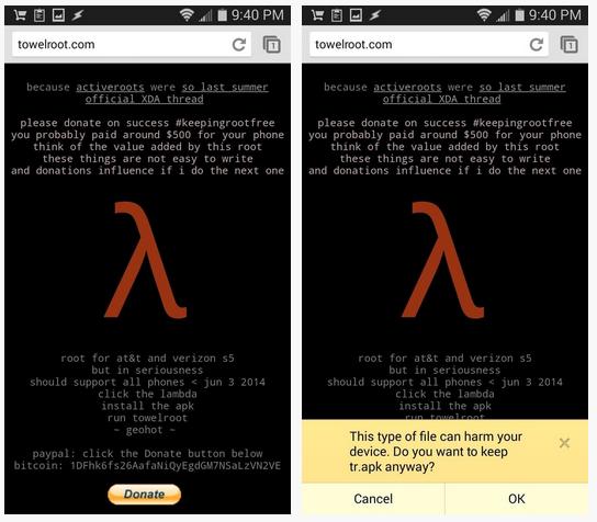 Οδηγός: Root για οποιαδήποτε συσκευή Android 2