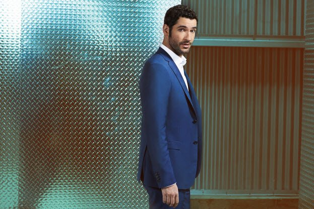 Tom Ellis -  Image