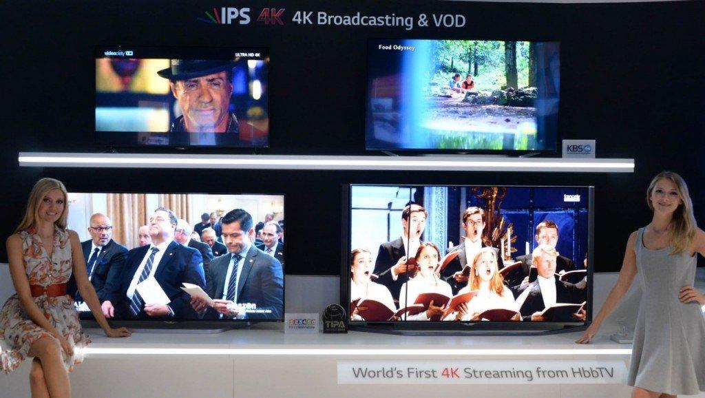 LG_IFA_2014_4K_Broadcasting