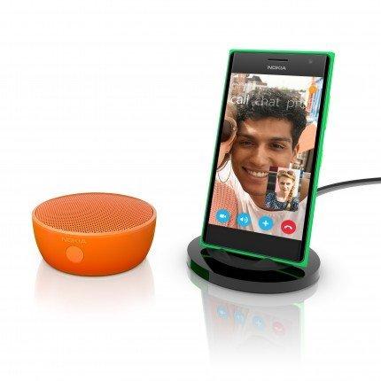Lumia 730 - Photo 1