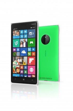 Lumia 830 - Photo 1