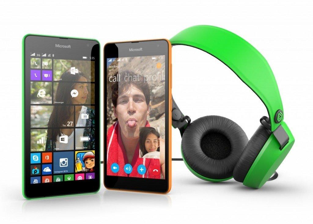 MDG - Lumia 535 - Photo 1