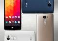 Νέα, εντυπωσιακά LG smartphones μεσαίας κατηγορίας με premium σχεδιασμό και λειτουργίες 4