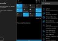 Screenshots από το νέο Windows 10 για κινητά 5