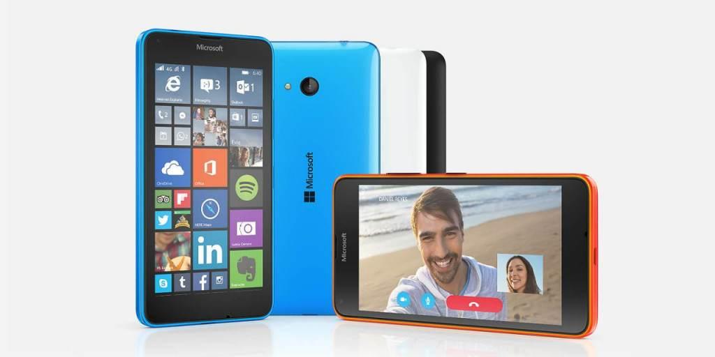 Lumia 640 - Photo 1