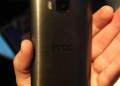 HTC One M9 Hands On [MWC 2015] 5