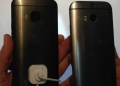 HTC One M9 Hands On [MWC 2015] 1