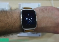 LG Urbane Watch, Asus ZenWatch και Huawei TalkBand B2 Hands On [MWC 2015] 20