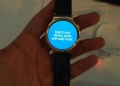 LG Urbane Watch, Asus ZenWatch και Huawei TalkBand B2 Hands On [MWC 2015] 13