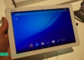 Sony Xperia Z4 Tablet Hands On και Specs  [MWC 2015] 2