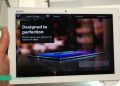 Sony Xperia Z4 Tablet Hands On και Specs  [MWC 2015] 5
