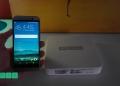 H πρώτη μας επαφή με το HTC One M9(pics) 5