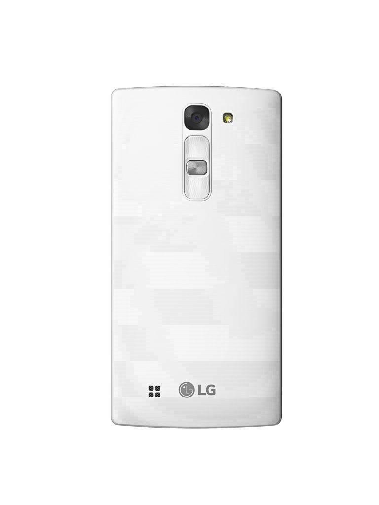 LG Magna_White
