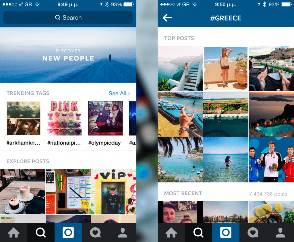 instagram-search