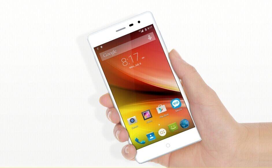 Elephone: Εγκαινιάζει νέα εταιρεία, την Trunk, και νέο Smartphone
