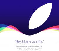 Apple Event: Παρακολουθήστε το ζωντανά από την ομάδα του techingreek [Live Blogging]