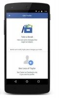 Facebook: Δοκιμάζει νέα εργαλεία… χωρισμού