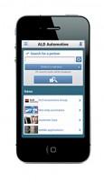 ALD Mobile: Η εφαρμογή που μας συνδέει με όλους τους οδηγούς