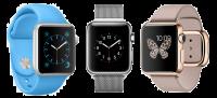 Apple Watch: Έχει πουλήσει όσο όλα τα υπόλοιπα Smartwatches μαζί