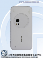 Asus ZenFone Zoom: Εμφανίστηκε στο TENAA