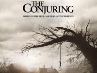 """Conjuring 2"" : Φωτο από τα γυρίσματα"
