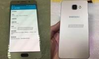 Samsung: Νέες φωτογραφίες των Galaxy A5 (2016) και Galaxy A7 (2016)