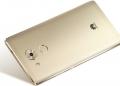 Huawei: Παρουσίασε το Mate 8 με 6 ιντσών οθόνη και 4.000 mAh μπαταρία 4