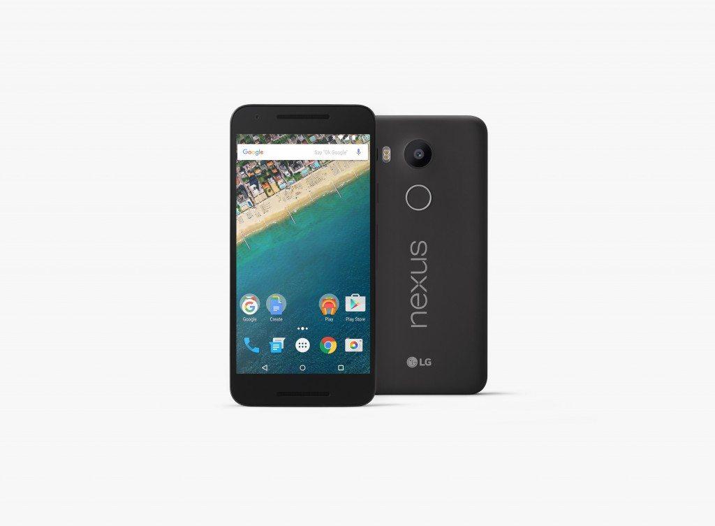 LG Nexus 5X 01
