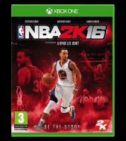 Δωρεάν το NBA 2K16 για Xbox One για το Σαββατοκύριακο!