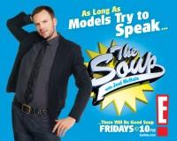 "TV/Series Newsflash: Kόπηκε το ""The Soup"""