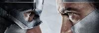 """Captain America: Civil War "" πρώτο teaser trailer"
