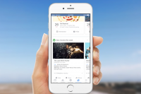 Facebook: Με το Notify προσπαθεί να μοιάσει στο Twitter