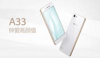 Oppo A33: Νέα συσκευή από την Oppo με Snapdragon 410 SoC και 2 GB RAM