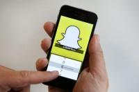 Snapchat: τώρα μπορείς να μοιράζεσαι τις δημιουργίες σου σε Facebook και Twitter