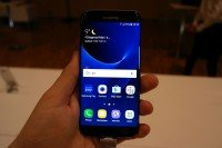 Samsung Galaxy S7 Edge Hands on [MWC16]