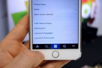 Instagram : και επίσημα πλέον υποστηρίζει πολλαπλούς λογαριασμούς