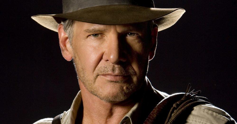 Ο Indiana Jones επιστρέφει στη μεγάλη οθόνη για πέμπτη φορά