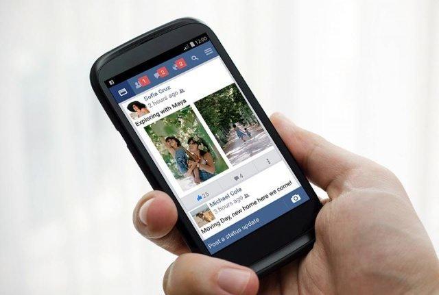 Facebook Lite : Σπάει το φράγμα των 100 εκ. μηνιαίων χρηστών
