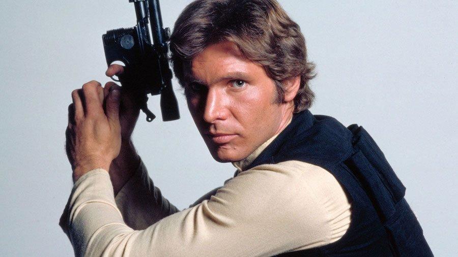 Star Wars : Αυτοί είναι οι φιναλίστ για το ρόλο του νεαρού Han Solo