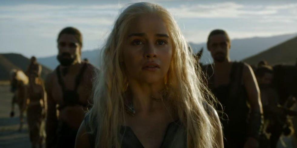 Game of Thrones : Νέο teaser για την έκτη σεζόν!