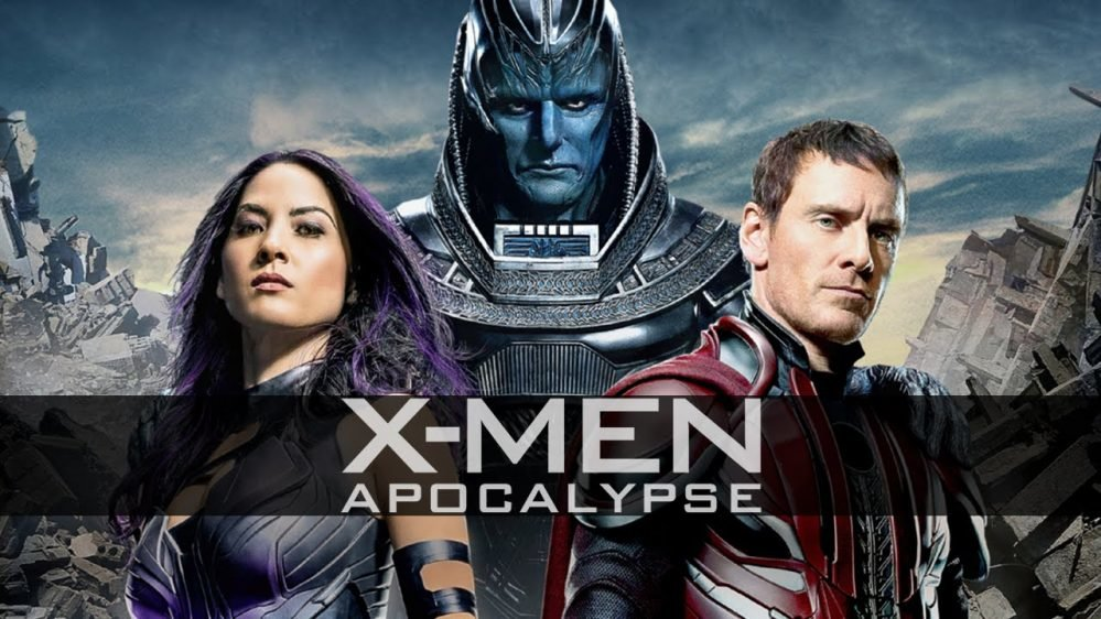 Νέο trailer για το X-Men: Apocalypse