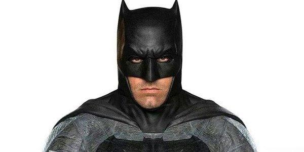 Έρχεται standalone ταινία Batman με το Ben Affleck!