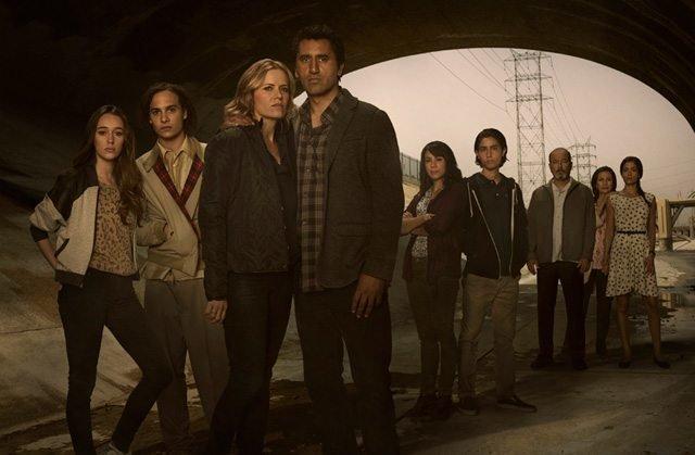 Fear the Walking Dead : Ανανεώθηκε για τρίτη σεζόν